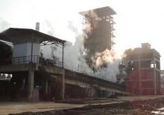 湖南褔嘉8万吨铅冶炼全套装置