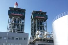 3x220t/h高压水煤浆锅炉烟气脱硫工程项目