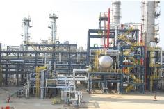 环氧乙烷装置