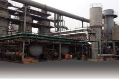 河南安阳岷山有色金属有限公司4万吨/年精制硫酸装置