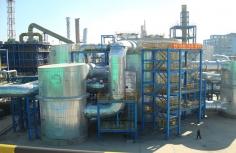 中国石油天然气集团公司吉化集团公司含硫废水制酸装置