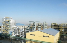 安阳市岷山有色金属有限责任公司140kt/a粗铅冶炼烟气制酸装置